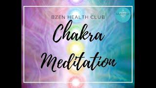 bZen Chakra Meditation