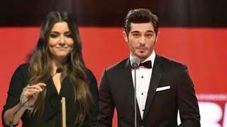 Hayat And Murat Won Best Actors Awards 2018
