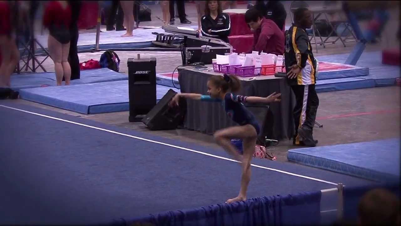 Winwin gymnastics - Ashlee Peterson Gymnastics