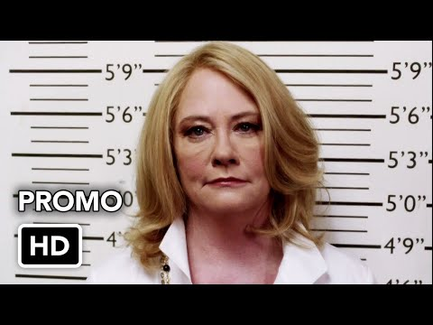 "Law and Order SVU 15x03 Promo ""American Tragedy"" (HD) ft. Cybill Shepherd"