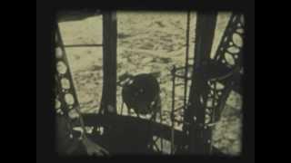Mit Graf Zepplin (1931) Rare Agfa Ozaphan, LZ 127 Graf Zeppelin,