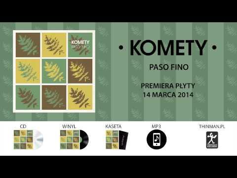 Komety - Bal nadziei [AUDIO]
