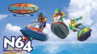 Wave Race 64 - Nintendo 64 Review - HD