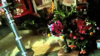 Preparandose para el Funeral en Oaxaca thumbnail