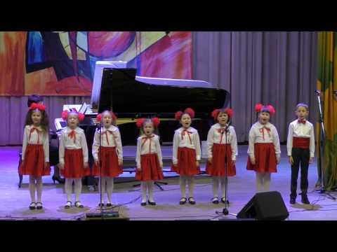 Караоке для детей - Песня Барабаса и кукол (Из к/ф Приключения Буратино)