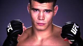 Fight Night Las Vegas: CM Punk on Mickey Gall