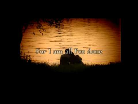 Remember Me - Josh Groban (With Lyrics)