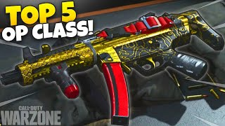 Yoo if you guys want an upper hand in cod warzone make sure to use these best class setups go off on everyone! guns are overpowered call of duty:...
