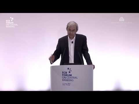 ECB Forum Session 2: V. Constâncio, C. Pissarides, J. Fernald -  23 May 2015