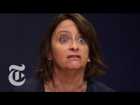 Rachel Dratch IS the Mark Sanford Sex Scandal