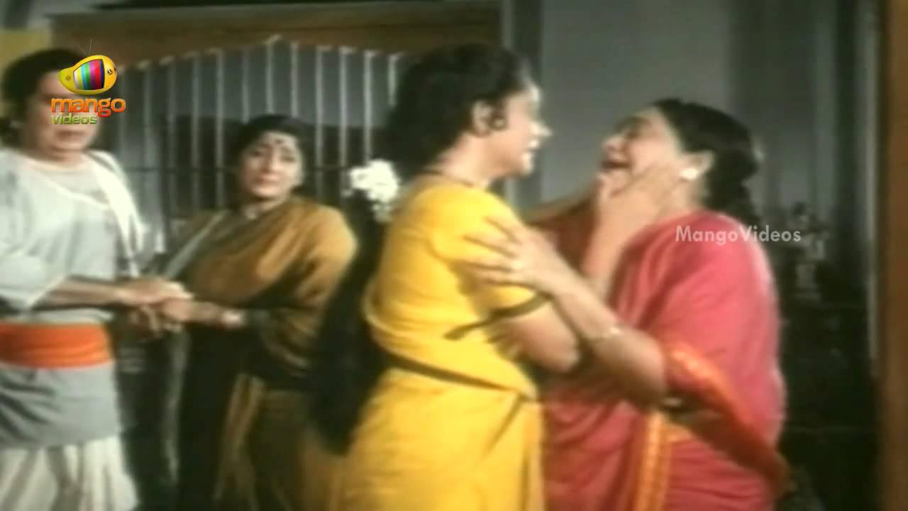 sri yedukondala swamy movie part 9 bhanu priya
