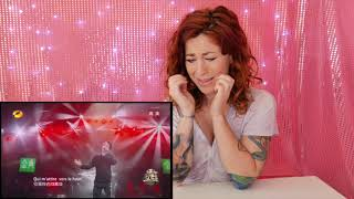 Download Singer Reacts To Dimash Kudaibergenov -S.O.S Mp3 and Videos
