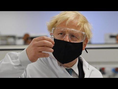 فيروس كورونا: بريطانيا تؤجل رفع القيود المفروضة حتى 19 يوليو بسبب المتحور الهندي  - نشر قبل 12 ساعة