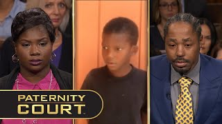 Man Called Off Wedding Over Cheating Rumors (Full Episode)   Paternity Court