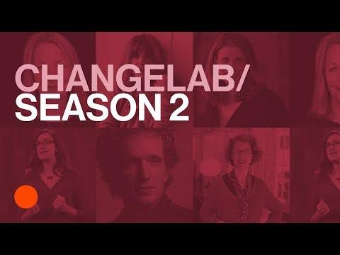 Change Lab Podcast Season 2 - Trailer
