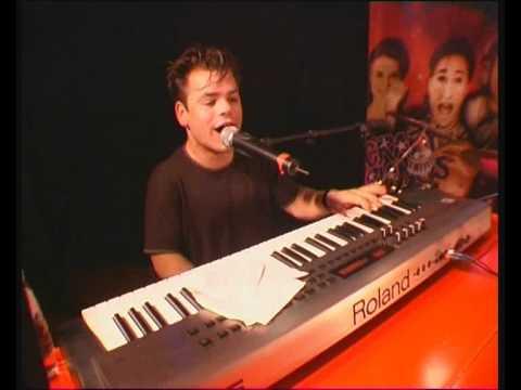 Crazy Pianos Roel Van Velzen Official Promo Youtube