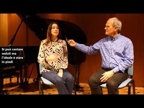 Si può imparare a cantare bene a qualsiasi età?
