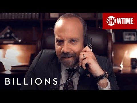 'Threat' Tease | Billions | Season 3