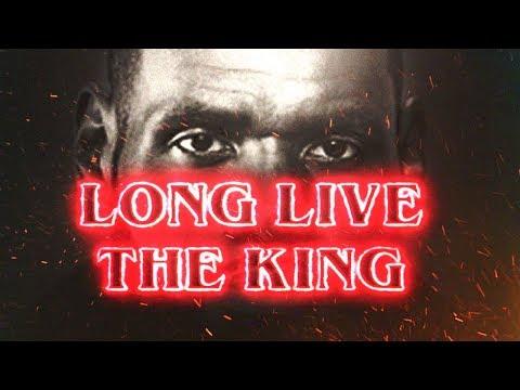 LeBron James Mix - LONG LIVE THE KING - 2018 MVP Highlights 4K