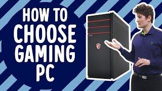 Hvordan velge Gaming-PC? Elkjøp forklarer