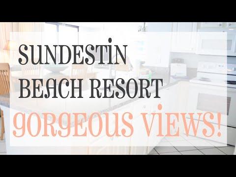 SunDestin Beach Resort | Destin, Florida Beachfront Condo