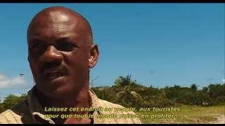 Sainte-Lucie : Pearl of the caribbean, le projet de la discorde