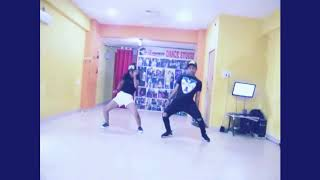 Bom Diggy Vs Mi gente song Dance