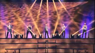 8 Backstreet Boys - Show Me The Meaning Of Being Lonely (Live In Japan 2013)