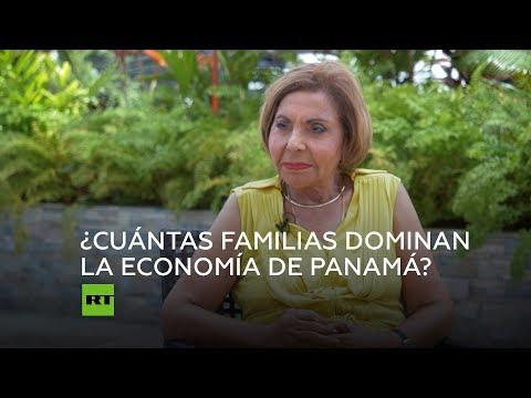 Mayín Correa Las 10 Familias Más Ricas Son Dueñas De