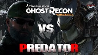 Ghost Recon Wildlands Deutsch Jungle Storm Update - Der PREDATOR