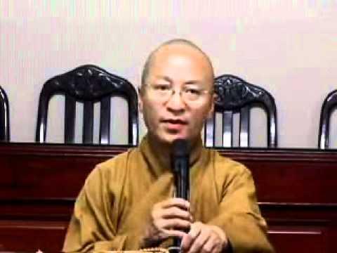 Vấn đáp: Cờ Phật Giáo, Chữ Vạn Và Ý Nghĩa Đản Sinh (04/08/2009)