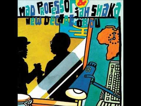 Mad Professor & Jah Shaka - Morphing Dub