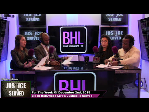 Cop in Freddie Gray's Death on Trial  & More Legal News | BHL's Justice Is Served