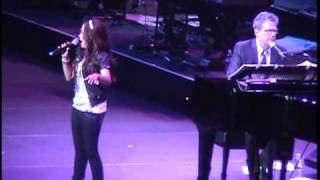 Charice - David Foster & Friends - Power of Love May 9,2009