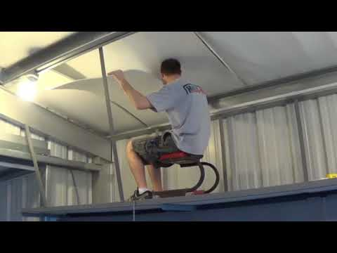 How to Install AstroBoard Polystyrene Foam Board Insulation