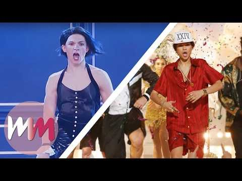 Thumbnail: Another Top 10 Best Lip Sync Battles