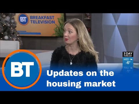 All about the changes in the housing market
