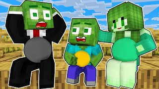 MONSTER SCHOOL - ALL EPISODES OF THE YEAR - FUNNY MINECRAFT ANIMATION