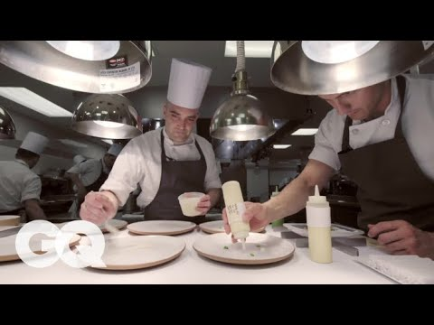 Behind the Destruction and Rebirth of the World's Best Restaurant | GQ