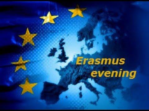 Erasmus evening #1 - Universities in Bulgaria and Ukraine |Radio Meteor UAM| 04.11.14