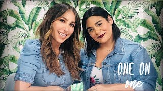 'On My Block' Star Jessica Marie Garcia on Her Netflix Show, Season 2 & Making It In Hollywood