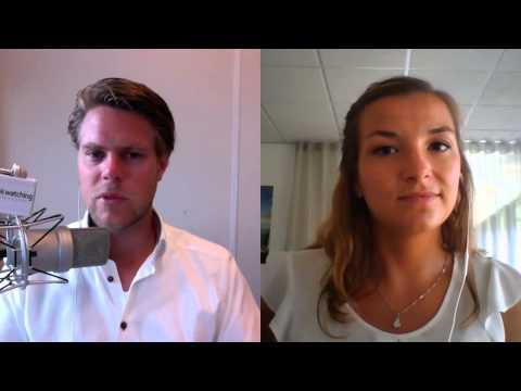 Wat is Facebook Authorship - Jelle Drijver in gesprek met Alice Kaal
