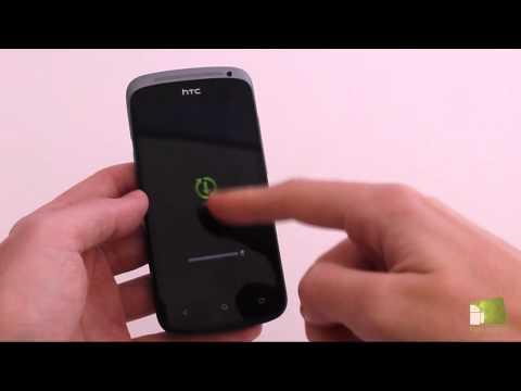 Cómo actualizar el HTC One S en español | Faqsandroid.com