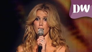 Delta Goodrem - Queen Of The Night