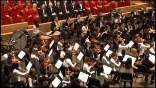 Beethoven Symphony No. 9, 2nd mvt: Scherzo: Molto vivace - Presto