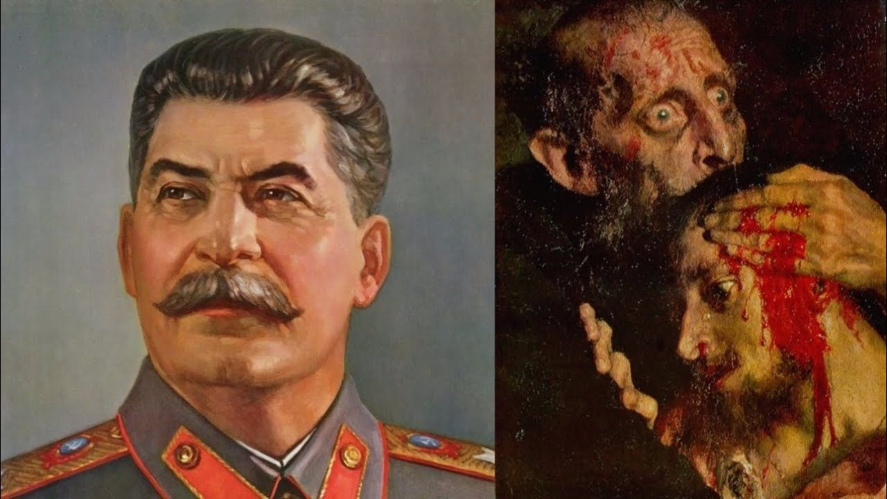 Most Evil Men In History As Children
