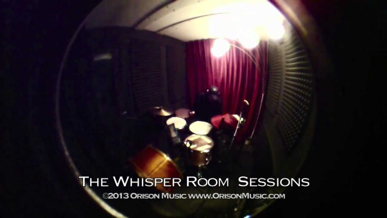 "The Whisper Room Sessions ""NUTSHELL"""