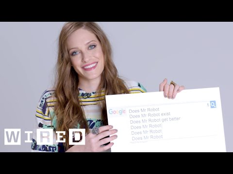 Mr. Robot's Carly Chaikin Answers the Web's Most Searched ...