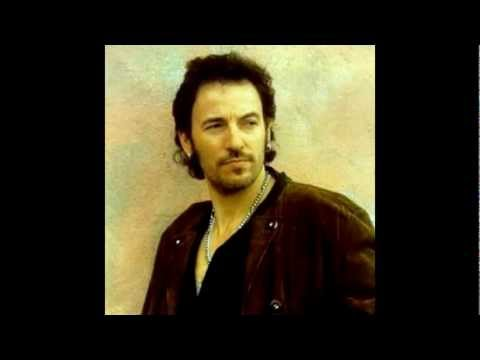Bruce Springsteen  The Wish