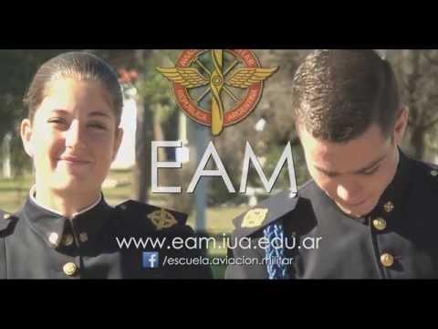 Ser UNO entre MIL - Escuela de Aviación Militar - Fuerza Aérea Argentina